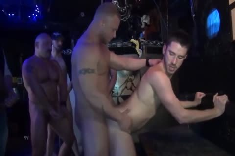 awesome group-sex