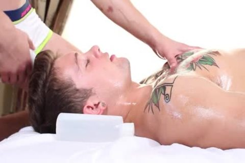gay Massage Of Dreams