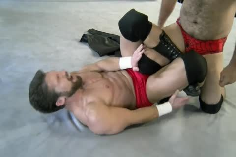 Ronnie Pearl Vs Guido Genatto Ball Bash