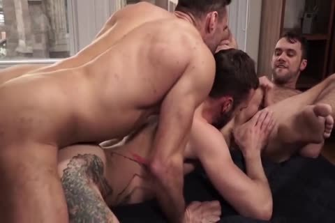 homo boyz acquire Caught while fucking