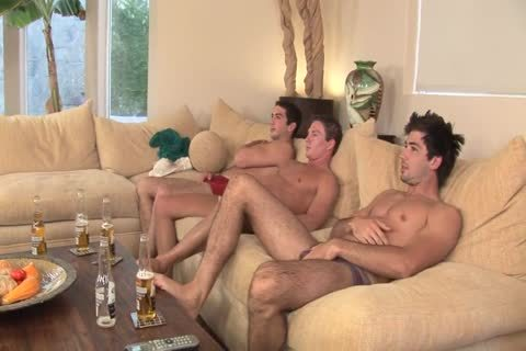 4way Jack Off (Buddy Davis, Dax Matthews, Max, Christian)