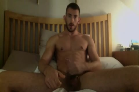 John East Takes 100+ Hits And Cums