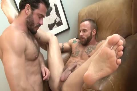 Jessy Ares And Derek Parker