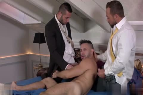gay man gets Painfull ass Delight