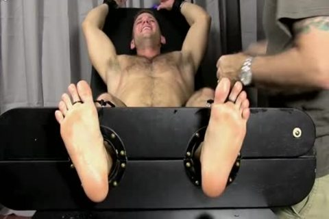 Cole Tickled In Stocks