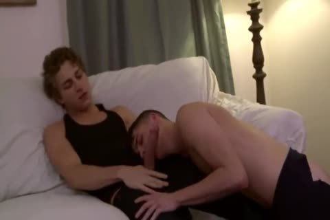 hot young submissive twink receives His wazoo nailed