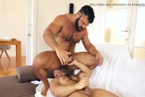 raw Muscle fucking