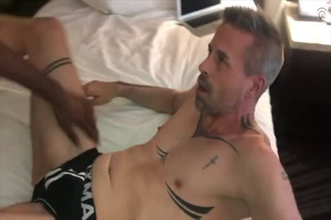 Ryan Spade BBC bunch gangbang With Blaine Porter & Jaxo