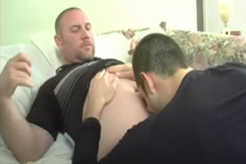 Gavin receives Serviced And bangs