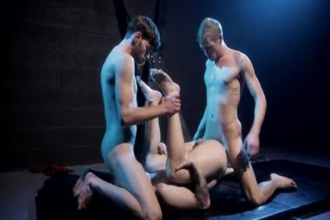 poke Club - Dalton Briggs, Ty Thomas & Scotty Zee bare