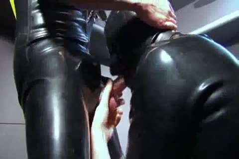 blowing And nailing In Rubber