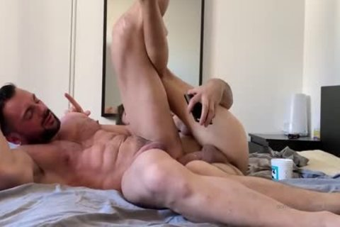 Muscle dad Sub