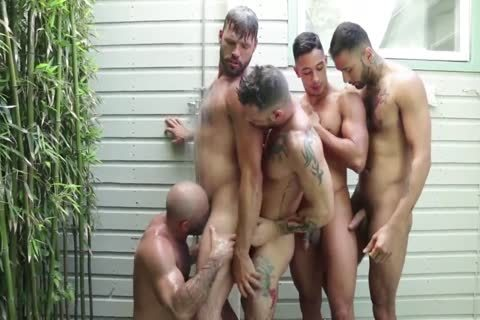 soaked In piss