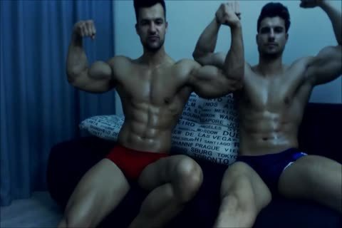 Muscle Brothers Massage & Worship