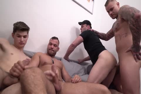 30 fellows sex goo Party Scene 5
