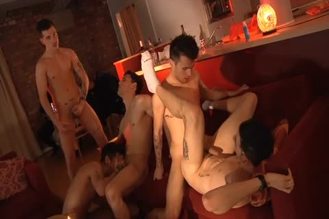 [youthful Bastards] Partyboi Breeding