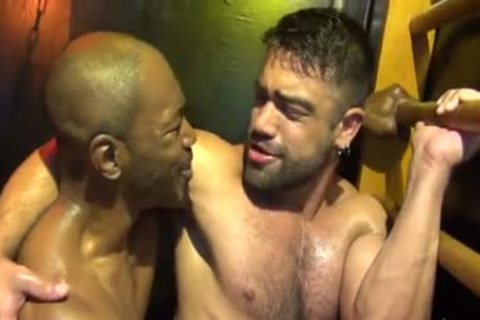 raw nail Club nasty BBC Vs nasty Bottom Latino