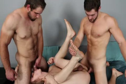three-some ORGIA