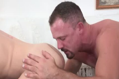 lad acquires Spied On And Creampie
