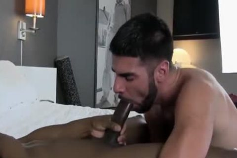 Incredible Male In best Interracial, large cock homosexual