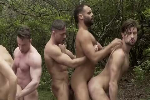homosexual orgy In The Woods 13332054 720p