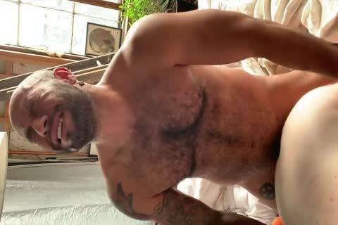 Screaming Dillinger Diggs Takes raw schlong penis strap Breeding love juice plowing