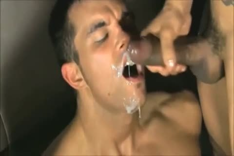 spooge sex cream Facial gulp yummy Compilation #1 By VE1988