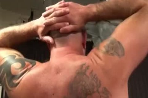Hunk meaty lad jack off Interview