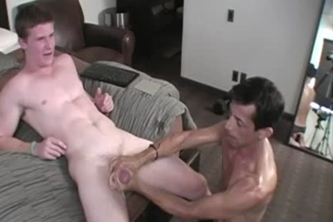 MAKING males SQUIRT - Pure Joy V2