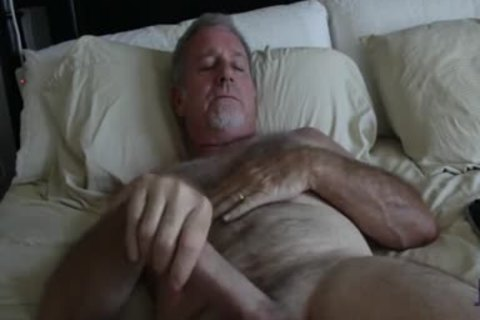 older Jerking