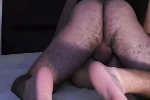 Visiting Navy Lieutenant Gives oriental Sissyboy His Able ball cream