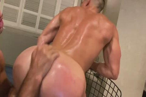 Super filthy Model get fucked By A Daddy's humongous cock