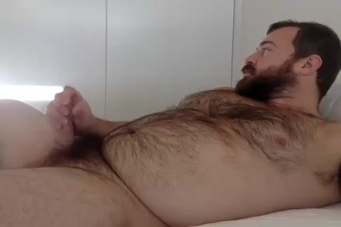 awesome attractive BEAR FUCKER