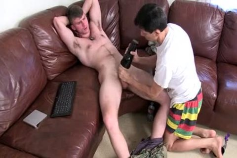 MC Skyler Getting Latino's fellatio-service-sex