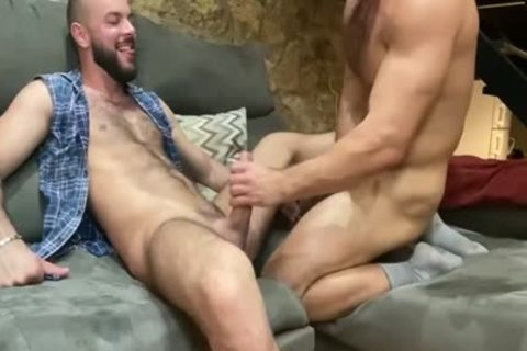 They Take Turns fucking Each Other